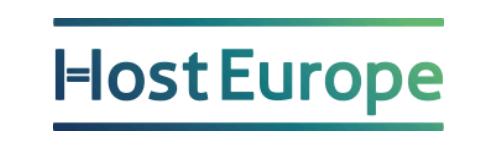 Host Europe Logo
